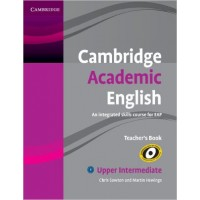 Cambridge Academic English B2 TB