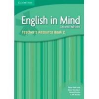 English in Mind 2nd Ed. 2 TB