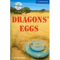 Dragons Eggs: Book + CD