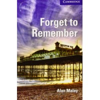 Forget to Remember: Book