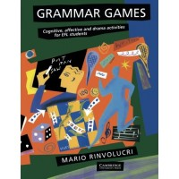 Grammar Games Book