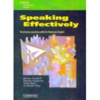 Speaking Efectively Book