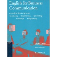 English for Business Communication SB