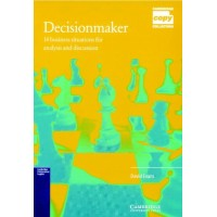 Photocopiable: Decisionmaker Book