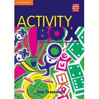 Photocopiable: Activity Box Book