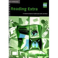 Photocopiable: Reading Extra Book