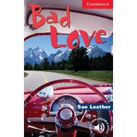 Bad Love: Book
