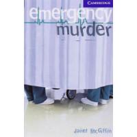 Emergency Murder: Book