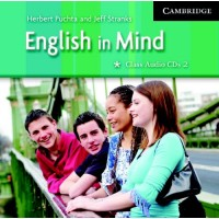 English in Mind 2 Cl. CD