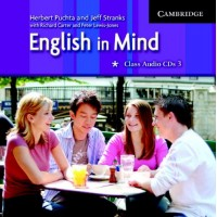 English in Mind 3 Cl. CD
