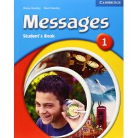 Messages 1 SB