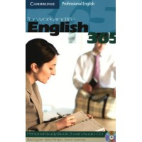 English365 3 WB + CD