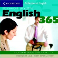 English365 3 Cl. CD