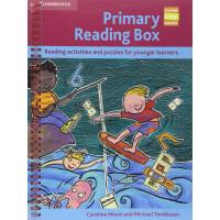 Primary Reading Box