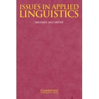 Issues in Applied Linguistics Book