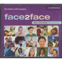 Face2Face Up-Int. Cl. CD