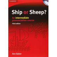 Ship or Sheep? 3rd Ed. Book + CD