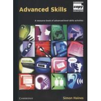 Photocopiable: Advanced Skills Book + CD