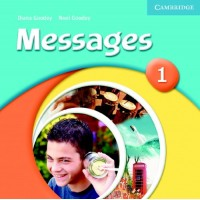 Messages 1 Cl. CD