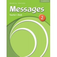 Messages 2 TB