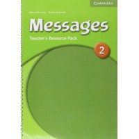 Messages 2 TRP