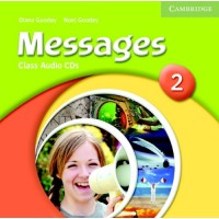 Messages 2 Cl. CD