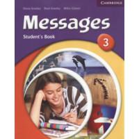 Messages 3 SB