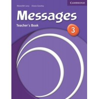 Messages 3 TB