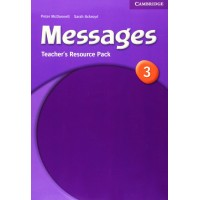 Messages 3 TRP