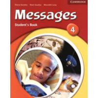 Messages 4 SB