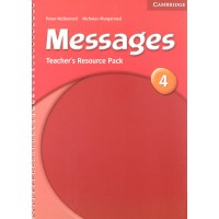 Messages 4 TRP