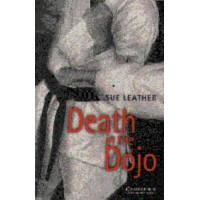 Death in the Dojo: Book