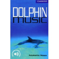 Dolphin Music: Book