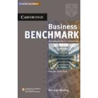 Business Benchmark Pre-Int./Int. WB