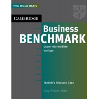 Business Benchmark Up-Int. TB