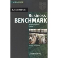 Business Benchmark Up-Int. WB