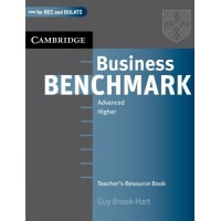 Business Benchmark Adv. TB