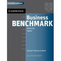 Business Benchmark Adv. TB