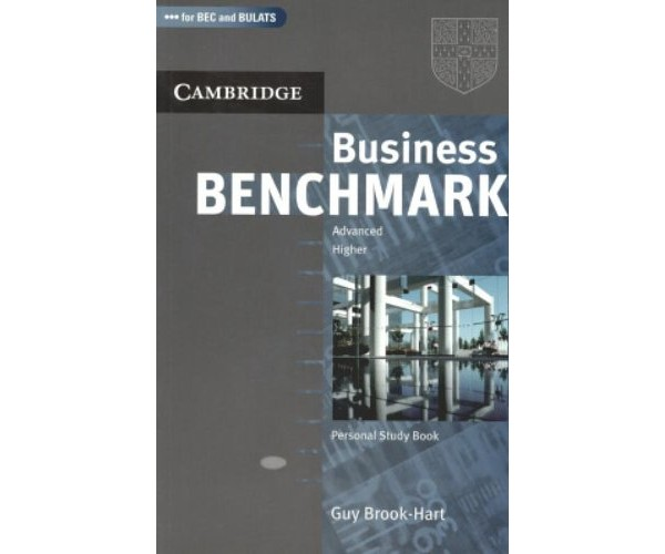 Business Benchmark Adv. WB