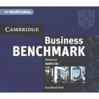 Business Benchmark Adv. Cl. CDs