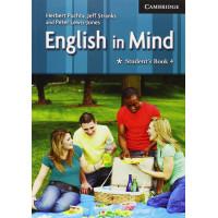 English in Mind 4 SB