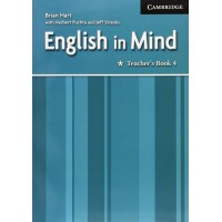 English in Mind 4 TB