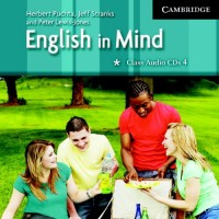 English in Mind 4 Cl. CD