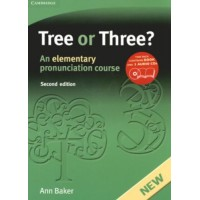 Tree or Three? 2nd Ed. Book + CD