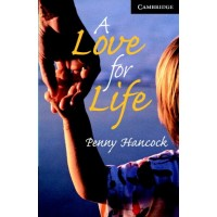 A Love for Life: Book + CD