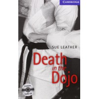 Death in the Dojo: Book + CD