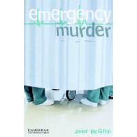 Emergency Murder: Book + CD