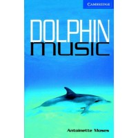 Dolphin Music: Book + CD