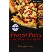 Frozen Pizza and Other Slices of Life: Book + CD