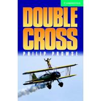 Double Cross: Book + CD